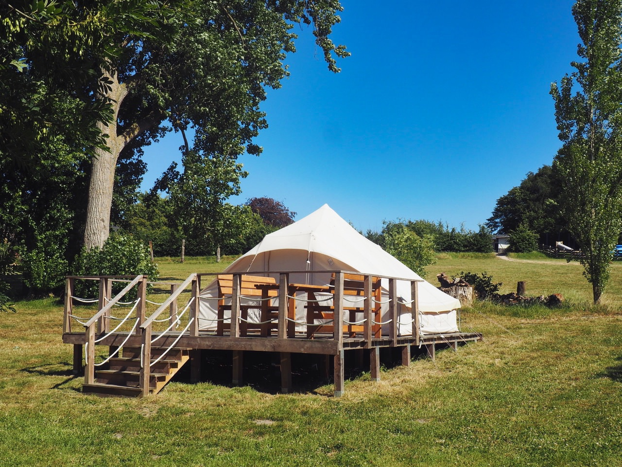 Glamping Event Nature 1
